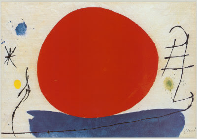 joan-miro-the-red-sun