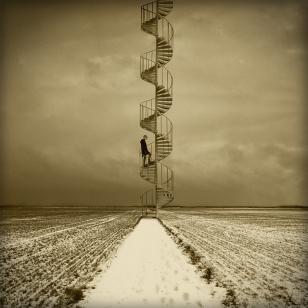Limitless- Erik Johansson