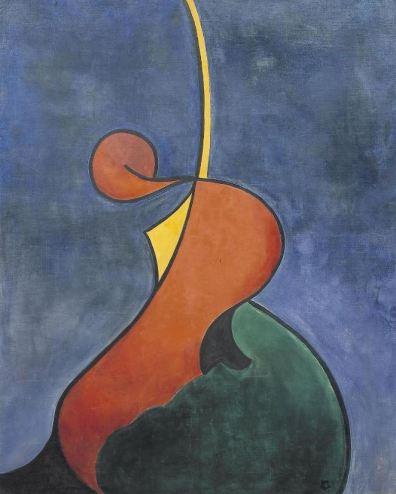 Theo van Doesburg - Heroic-movement