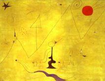 Hermitage - Joan Miro