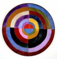 Robert Delaunay - Premier Disque